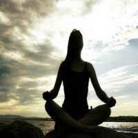 Немного о медитации