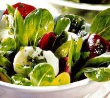 Нитраты в овощах защищают от язвы желудка?