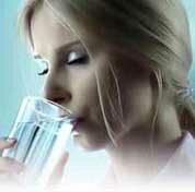 Промывание желудочно-кишечного тракта водой, поступающей через рот