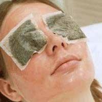 Маски и кремы для глаз (домашние рецепты)