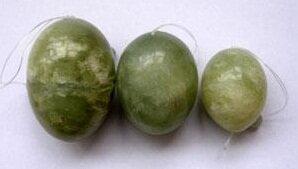 Нефритовые яйца