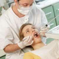 Пять правил ухода за зубами и деснами